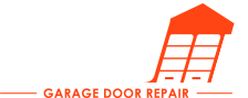 John Door Garage Door Repair Logo